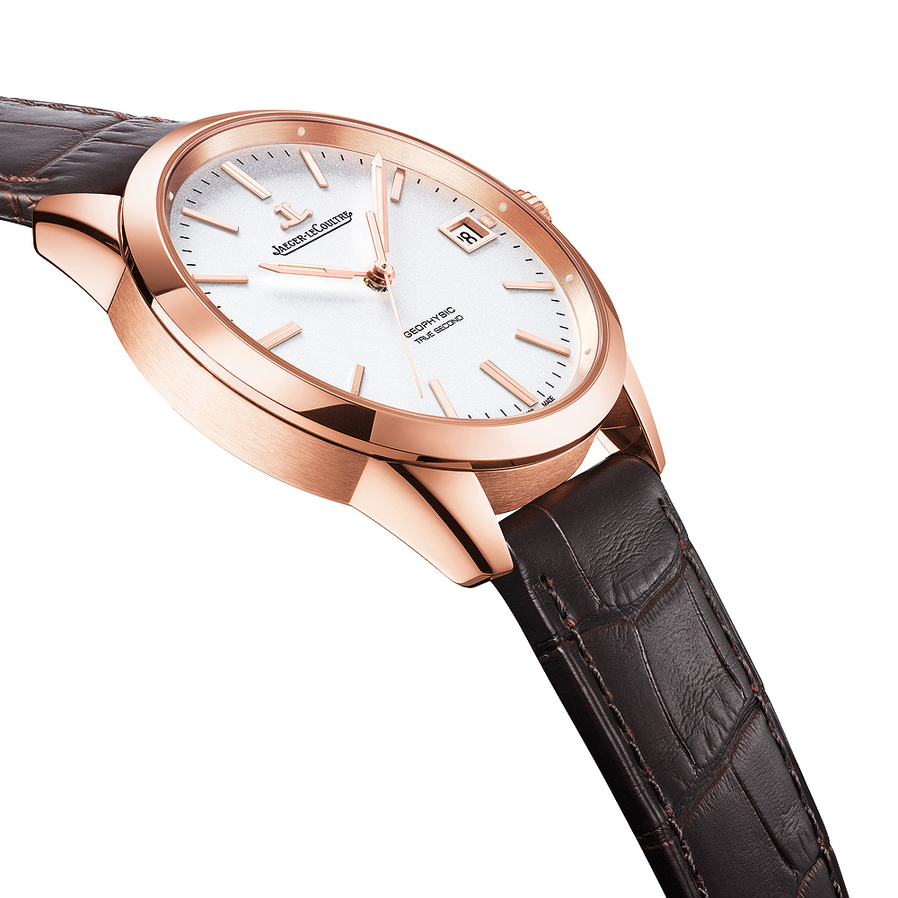 Jaeger-LeCoultre Geophysic True Second - angle 2