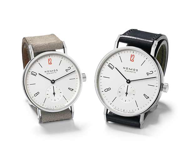 Nomos Doctors Without Borders Watches