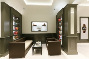 A. Lange & Söhne Opens New Boutique In California