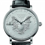 Corum Launched The Coin Watch To Celebrate 50th Anniversary