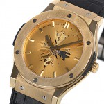 Music Icon Special Watch-Hublot Classic Fusion Shawn Carter