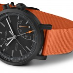 Timex new Model Watch-The Metropolitan+