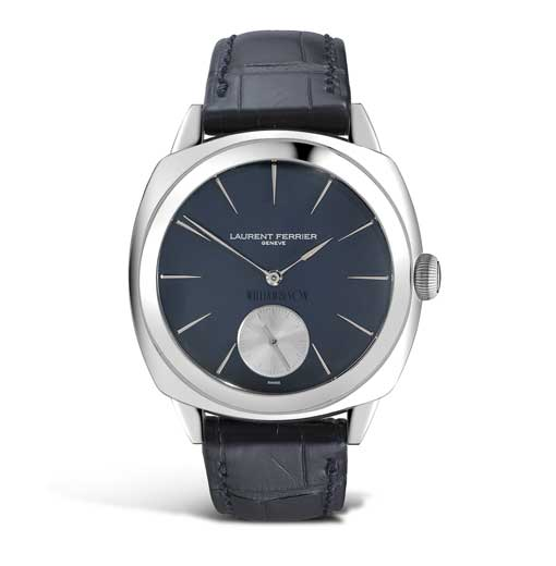 Laurent Ferrier Debuted Two Exclusive Limited Edition Watches