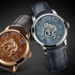 Vacheron Constantin Launched The Year of Monkey Watch
