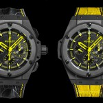 Hublot King Power 692 Bang NYC watch