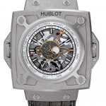 A Masterpiece Crafted From Hublot- Antikythera Watch