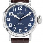 Zenith Presented The New Pilot Extra Special Watch