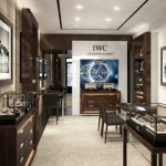 IWC Opening The Second Boutique In Zurich