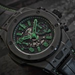 Hublot Big Bang Unico All Black Titanium 02