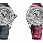 Corum presents new jewelley watches for its Bubble collection 03