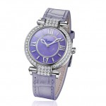 Chopard presented the Imperiale 36mm Lavender Jade for the Chinese New Year 01