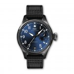 IWC created a limited-edition watch for celebrate newest retail location on Rodeo Drive 02