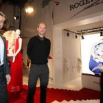 Roger Dubuis opens its SIHH 2016 stand