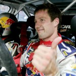 Sébastien Ogier become a member of Richard Mille 02
