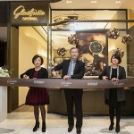 Glashutte boutique in Beijing
