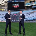 TAG Heuer will partnership with the Caltex Socceroos