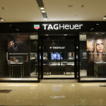 Noida opens new TAG Heuer boutique