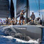 Richard Mille becoem the timekeeper of 7th edition of the Voiles de St Barth 02
