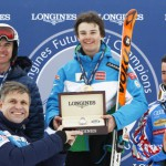 Longines third edition of the competition