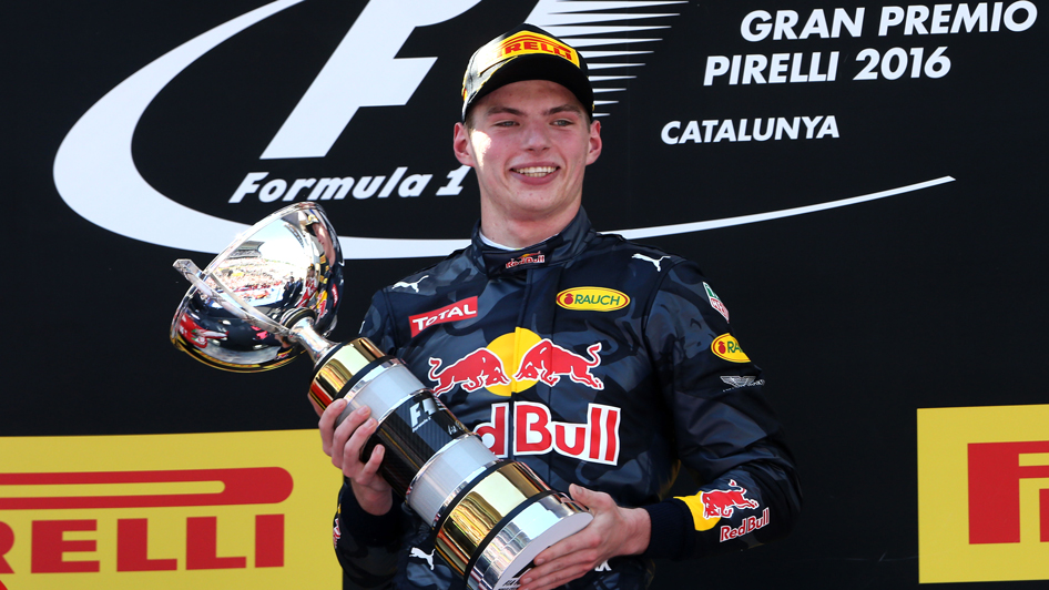 Tag Heuer Announced Max Verstappen Become The Latest