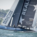 Raymond Weil announced it become the Realteam sailing team's Official Timing
