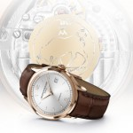 Baume & Mercier Taormina Film Fest limited edition watch