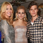 Chopard and London private club Annabel's hosted an elegant evening in Cannes 03
