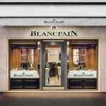 Blancpain re-design and open its showcase on the Côte d'Azur 03
