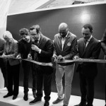Audemars Piguet reopened the Geneva boutique