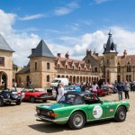 Richard Mille become the partner of 17th edition Rallye des Princesse 02