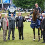 2016 is the 10th times that Longines support Royal Ascot