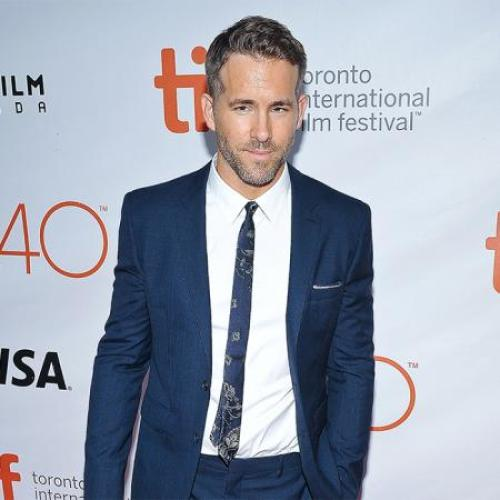 Ryan Reynolds become the male ambassador of Piaget