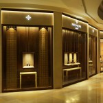 Patek Philippe open the largest boutique in Singapore 03