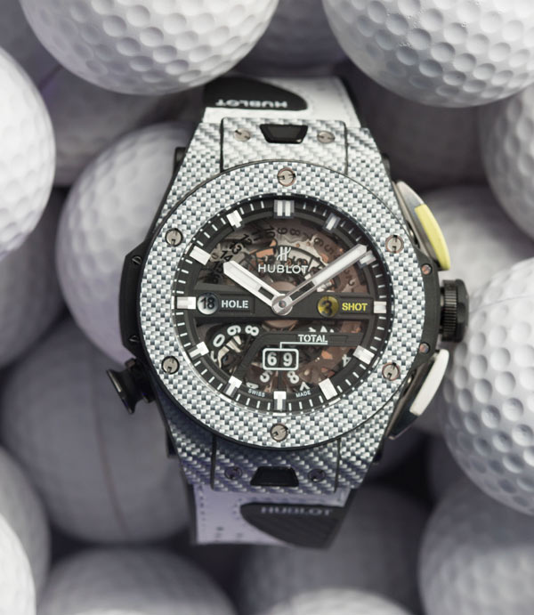 Big Bang Unico Golf