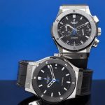 Hublot Limited Edition Classic Fusion Watches The Watch Gallery UK Watch Releases
