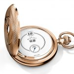 "IWC Tribute to Pallweber Edition ""150 Years"" pocket watch"
