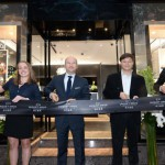 A New Jaquet Droz Boutiques Opened In Shanghai