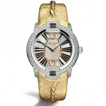 Side of Roger Dubuis Rita Hayworth watch 02